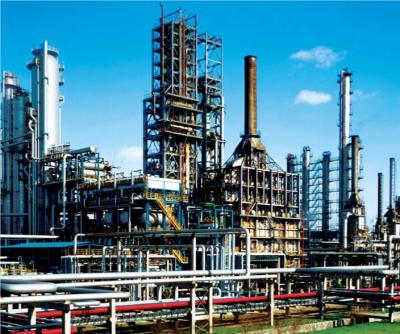 2. Основные направления китайской экономики — индустриализация, урбанизация и развитие экономики внешней ориентации