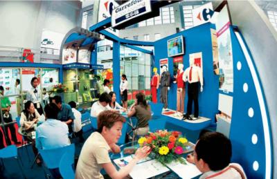 V. Китай располагает потенциалом, чтобы стать мировым производственным центром