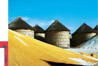 II. Система хозяйственного устройства в китайской деревне