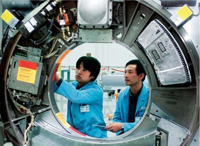 III. Ситуация в китайской обрабатывающей отрасли