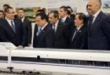 Китай намерен удвоить торговый оборот со странами ЦВЕ