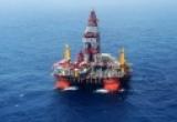 Китай закончил разведывательное бурение возле спорных островов Сиша