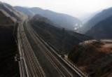 В 2014 г. Китай потратит $100 млрд. на строительство железных дорог