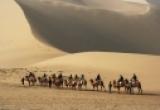 Китай возрождает туризм вдоль Великого Шелкового пути
