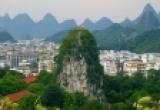 В китайском городе Гуйлинь введен 72-часовой безвизовый режим