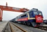 Возобновлен железнодорожный маршрут Китай – Европа