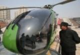 В Китае открылись авиа-магазины