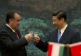 Деловые связи Китая и Таджикистана крепнут
